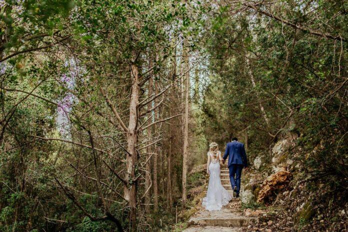 nuntă sustenabilă