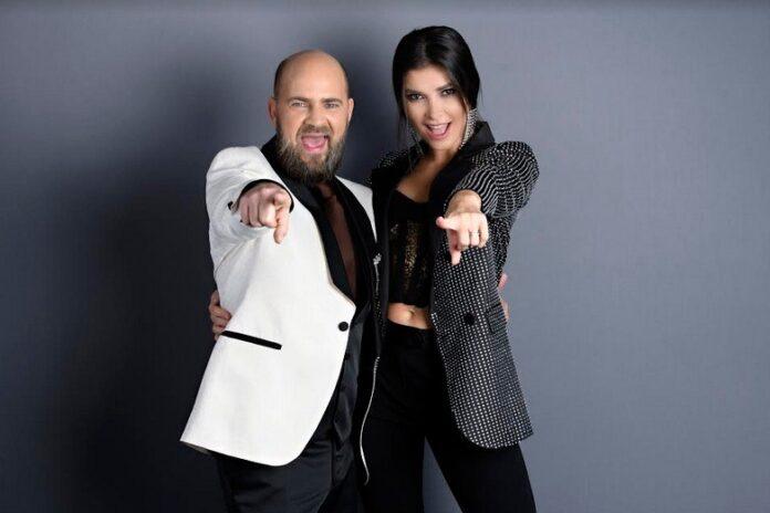 Alina si Cosmin Selesi