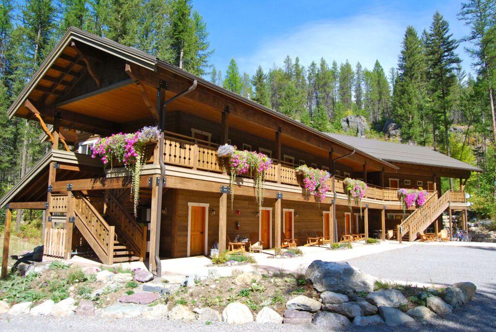 casa vacanta western montana