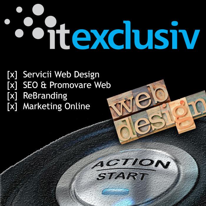 web design itexclusiv.ro