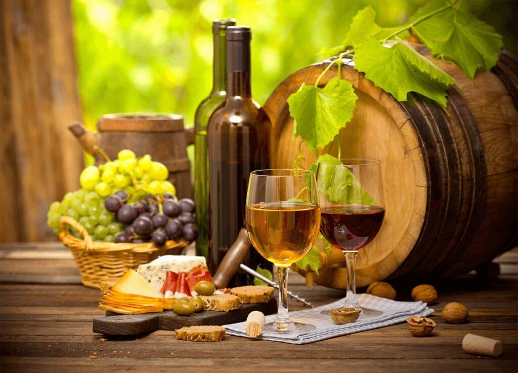 vinuri stralucitoare