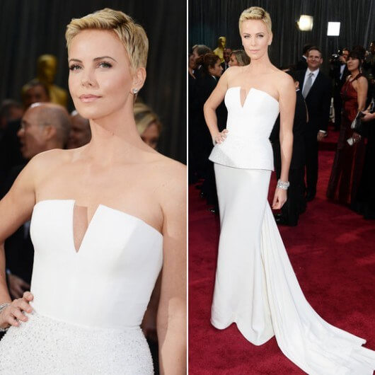 rochie minunata premiile Oscar