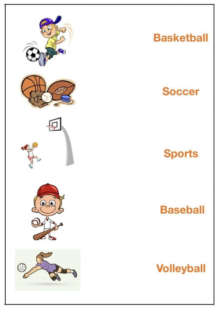 sporturi copii