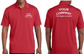 tricouri personalizate companie
